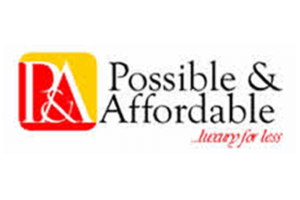 Possible And Affordable Furnishing Solutions