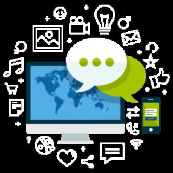 Cliqedge Social Media Marketing Services